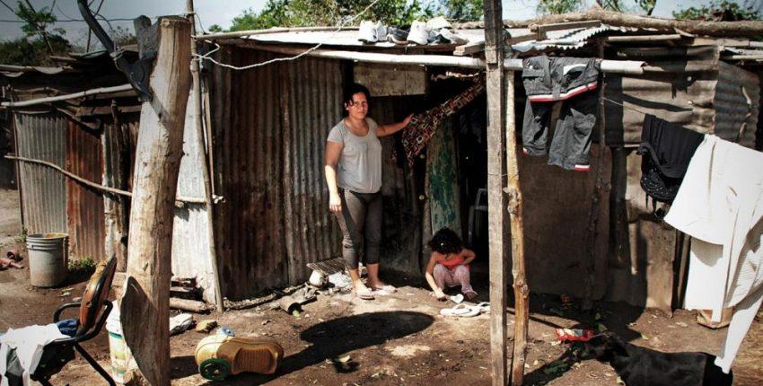 Pobreza-en-Argentina